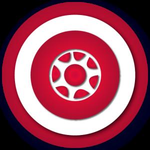 ruedas de carga para montacargas